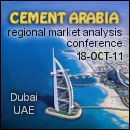 2nd Cement Arabia conference