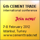 6th Cement Trade & Technology conference